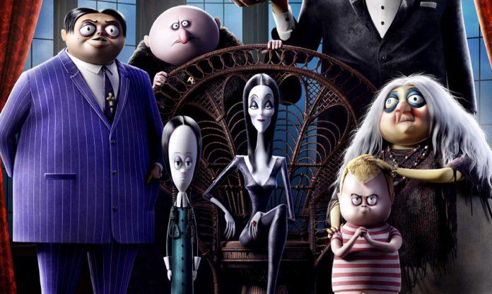 porodica adams